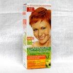 Garnier Color Naturals s dvojitou olivovou starostlivosťou svetlá zlatomedená 8.43