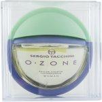 Sergio Tacchini Ozone for Woman toaletná voda 75 ml