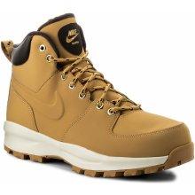 Nike Topánky Manoa Leather 454350 700 Haystack Haystack Velvet Brown fd02f6bbe0f