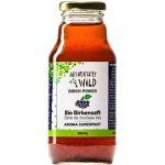 Absolutely Wild Brezová voda s aronia Bio 330 ml
