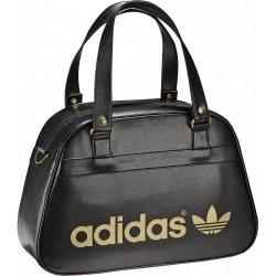Adidas Originals kabelka AC Bow BAG Černo W68193 zlatá alternatívy ... a561d45fa78