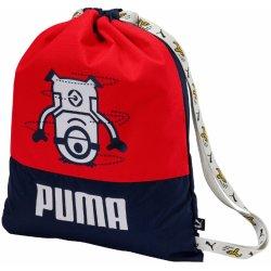 ef40b53385 Puma batoh Mimoni modrý červený od 16