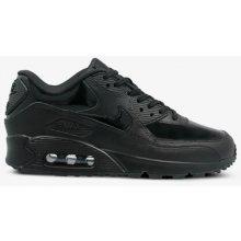 Nike Air Max 90 Leather W Black