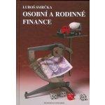 Osobní a rodinné finance - Luboš Smrčka