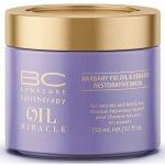 Schwarzkopf BC Bonacure Oil Miracle Barbary Fig Oil Restorative Mask 150 ml