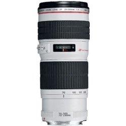 Canon EF 70-200mm f/4,0L USM