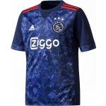 Adidas Ajax Amsterdam detský dres 2017-2018 vonkajší 35f361e8cf7