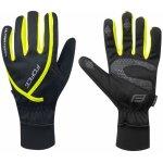 Force Ultra Tech black/fluo-yellow