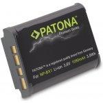 Patona Sony NP-BX1 batéria - neoriginálne