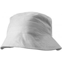 c00bcf213 Caprio bavlnený klobúk biela od 1,19 € - Heureka.sk