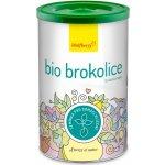 Wolfberry Brokolica Bio semienka na klíčenie 200g