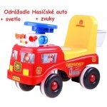 e70ed4c81 JOKO hasičské auto so zvukom a svetlom