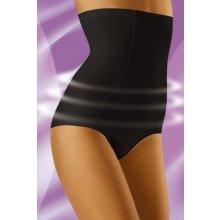 WolBar Modelia II Zeštíhlující nohavičky čierna
