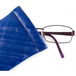Mäkké puzdro na okuliare Sally Large Modrá alternatívy - Heureka.sk 1324be2d035