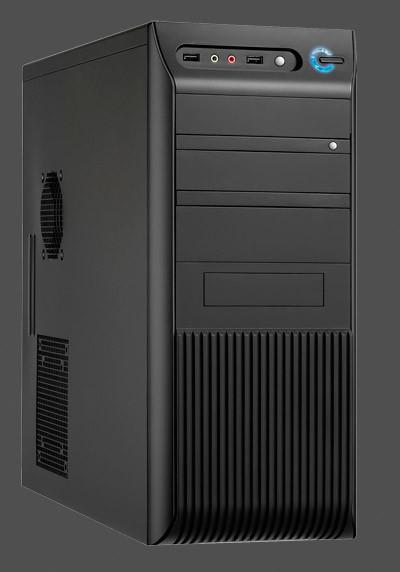PC s Core2 Quad Q9400