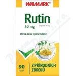 Walmark Rutín 50mg 90 tbl.