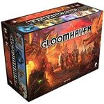 Cephalofair Games Gloomhaven 2nd edition