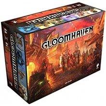 Cephalofair Games Gloomhaven 2nd edition