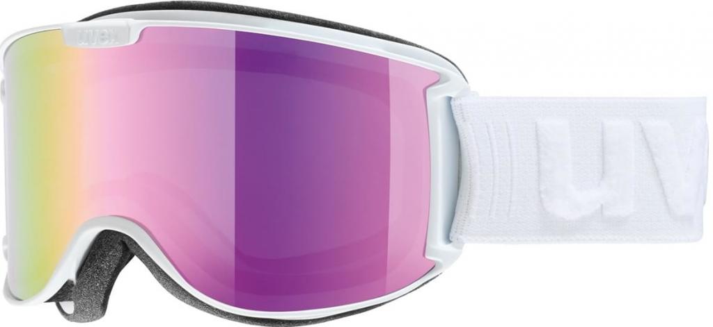 Lyžiarske okuliare Uvex - Heureka.sk c1a91f3d809