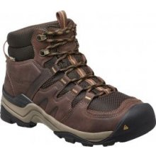 Keen Gypsum II Mid WP coffee bean/bronze mist