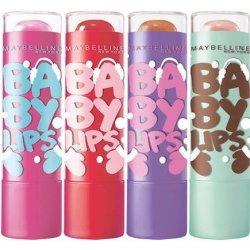 Maybelline Baby Lips balzam na pery Winter Delight 4 31956945529