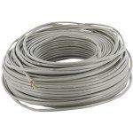 4World 06552 patch kabel Cat5e UTP, 100m, šedý