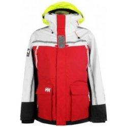 Helly Hansen Crew Tactician Ladies Waterproof Jacket