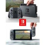 Herné konzoly Nintendo