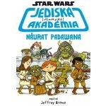autor neuvedený - Star Wars-Jediská akadémia-Návrat Padawana