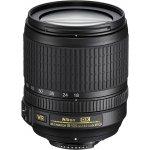 Nikon AF-S 18-105mm f/3,5-5,6G DX ED VR