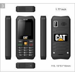 caterpillar telefon Caterpillar Cat B30