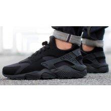 Nike Pánske tenisky Air Huarache Black Black White