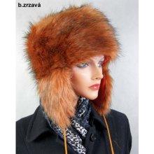 a12de1e64 Zimné čiapky kozusinova ciapka - Heureka.sk