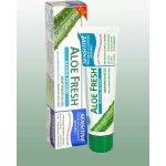 Aloe zubná pasta Sensitive pre citlivé zuby a ďasná ESI 100 ml