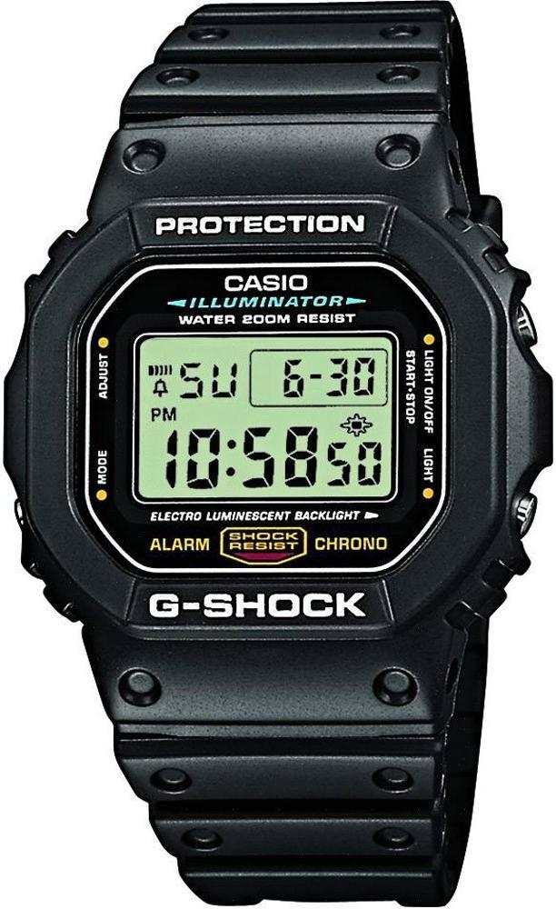 Casio DW 5600E-1 - Vyhľadávanie na Heureka.sk a872db697df