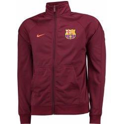 Nike FC Barcelona bunda mikina pánska alternatívy - Heureka.sk 0dbf10471fd