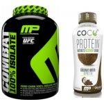 MusclePharm Combat 100% Isolate 2270 g
