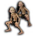 NECA LOTR Gollum & Smeagol