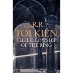 The Lord of the Rings: The Fellowship of the Ring Pt. 1 Lord of the Rings 1 - A. Lee, J Tolkien