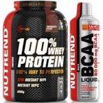 EAS Whey Protein 2250 g
