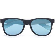Vans Spicoli Flat black light blue UNI b272572d53c