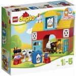 LEGO DUPLO 10617 Moja prvá farma