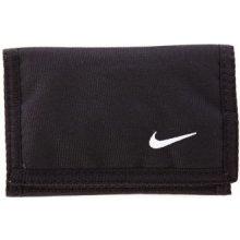 Basic peňaženka wallet čierna UNI