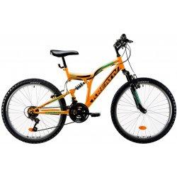 detsky bicykel Kreativ 2441 2019