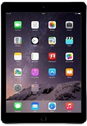Apple iPad Air 2 Wi-Fi 16GB MGL12FD/A - 0