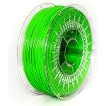 Filament Devil Design PET-G 1,75 svetlozelený, tlačová struna, 1kg