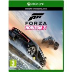 Forza Horizon 3 (Ultimate Edition)
