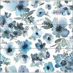 Dekor Peronda Granny mix farieb Flora 75x75 cm, lesk DGRANNYF3
