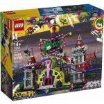 LEGO Batman Movie 70922 Jokerov zámok