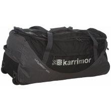 Karrimor Voyager 100 bag Black/Cinder